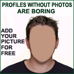 Image recommending members add Washington DC Passions profile photos